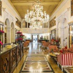 Grand Hotel Dei Dogi, The Dedica Anthology, Autograph Collection интерьер отеля