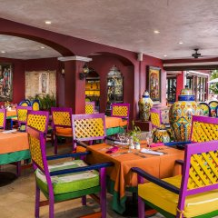Отель Grand Oasis Cancun - Все включено Мексика, Канкун - 8 отзывов об отеле, цены и фото номеров - забронировать отель Grand Oasis Cancun - Все включено онлайн детские мероприятия фото 2