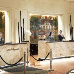 Отель Melia Hanoi фото 5
