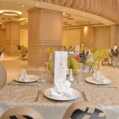 Отель Oum Palace Hotel & Spa Марокко, Касабланка - отзывы, цены и фото номеров - забронировать отель Oum Palace Hotel & Spa онлайн помещение для мероприятий фото 2