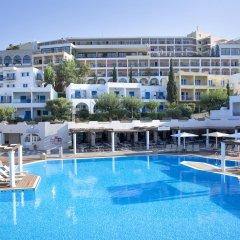 Отель Dolce Attica Riviera бассейн фото 2