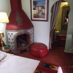 Отель Dar Sultan Марокко, Танжер - отзывы, цены и фото номеров - забронировать отель Dar Sultan онлайн удобства в номере