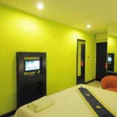 Отель Central Place Hotel Таиланд, Паттайя - 1 отзыв об отеле, цены и фото номеров - забронировать отель Central Place Hotel онлайн комната для гостей фото 2