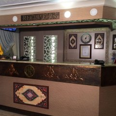 Hotel Nezih Istanbul гостиничный бар