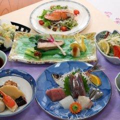 Akisawa Hotel Тосасимидзу питание