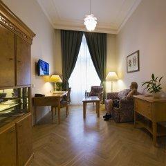 Отель Grandhotel Ambassador - Narodni Dum Карловы Вары комната для гостей фото 2