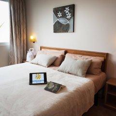 Отель Sotavento Beach Club Коста Кальма комната для гостей фото 2