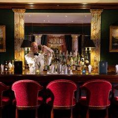 Victoria Palace Hotel Paris гостиничный бар