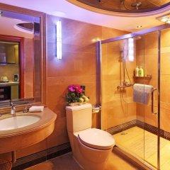 Апартаменты South & North International Apartment (Kam Rueng Plaza) ванная фото 2