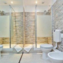 Отель Brunetti Suite Rooms ванная