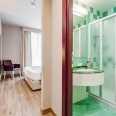 Best Western Hotel Imperiale Нова-Сири балкон