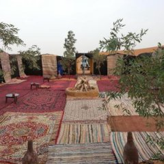 Отель Riad Ali Марокко, Мерзуга - отзывы, цены и фото номеров - забронировать отель Riad Ali онлайн фото 4