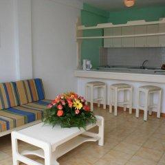 Отель Alameda de Jandía в номере фото 2