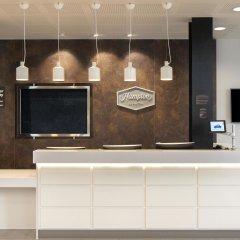 Отель Hampton by Hilton London Docklands интерьер отеля фото 2