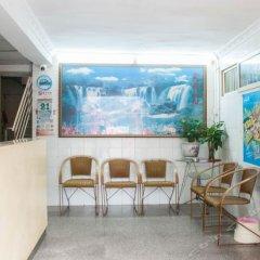 Tingzhou Hostel интерьер отеля