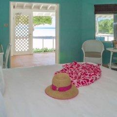 Отель Cape Santa Maria Beach Resort & Villas комната для гостей фото 3