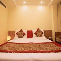 Отель The Pearl - A Royal Residency Индия, Нью-Дели - отзывы, цены и фото номеров - забронировать отель The Pearl - A Royal Residency онлайн комната для гостей фото 4