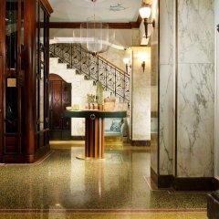 Continental Genova Hotel Генуя интерьер отеля фото 2