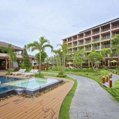 Отель Silk Sense Hoi An River Resort фото 10