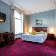 Hestia Hotel Barons удобства в номере фото 2