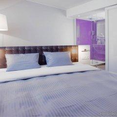 Отель Rilano 24/7 Hotel München City Германия, Мюнхен - отзывы, цены и фото номеров - забронировать отель Rilano 24/7 Hotel München City онлайн комната для гостей фото 4