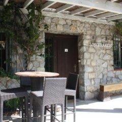 Отель Hostal Los Geranios Del Pinar Торремолинос фото 7