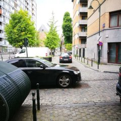 Отель Miroir27 Бельгия, Брюссель - отзывы, цены и фото номеров - забронировать отель Miroir27 онлайн фото 3