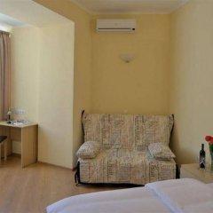 Heart Kiev Apart-Hotel комната для гостей фото 2
