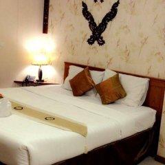 Отель Convenient Resort комната для гостей фото 3