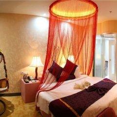 Отель Xiamen Plaza Сямынь спа фото 2