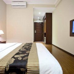 Kaani Beach Hotel комната для гостей фото 5