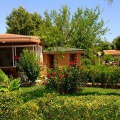 Altinkum Bungalows Турция, Сиде - отзывы, цены и фото номеров - забронировать отель Altinkum Bungalows онлайн
