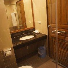 Отель D Apartment 2 Таиланд, Паттайя - отзывы, цены и фото номеров - забронировать отель D Apartment 2 онлайн ванная фото 2