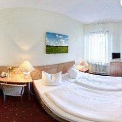 Отель Continental Германия, Нюрнберг - 1 отзыв об отеле, цены и фото номеров - забронировать отель Continental онлайн комната для гостей фото 3