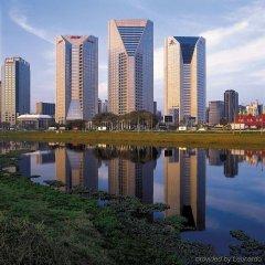 Отель Hilton Sao Paulo Morumbi фото 3