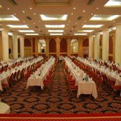 Отель Orient Palace Сусс помещение для мероприятий фото 2