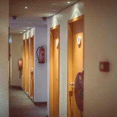 Отель Tourist Inn Budget Hotel - Hostel Нидерланды, Амстердам - 1 отзыв об отеле, цены и фото номеров - забронировать отель Tourist Inn Budget Hotel - Hostel онлайн интерьер отеля фото 2