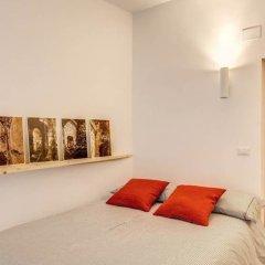 Отель Trastevere budget studio Италия, Рим - отзывы, цены и фото номеров - забронировать отель Trastevere budget studio онлайн комната для гостей фото 5