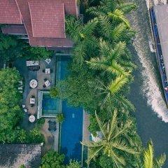 Отель Ariyasom Villa Bangkok Бангкок с домашними животными