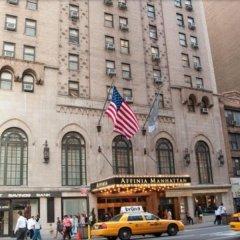Отель Affinia Manhattan фото 12