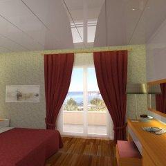 Отель Dragos Beach Кемер комната для гостей фото 3
