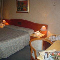 Отель SOPERGA Милан комната для гостей фото 3