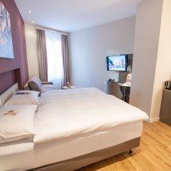 Отель Sorell Hotel Rex Швейцария, Цюрих - отзывы, цены и фото номеров - забронировать отель Sorell Hotel Rex онлайн сейф в номере
