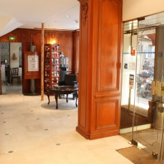 Отель Havane Opera Франция, Париж - 9 отзывов об отеле, цены и фото номеров - забронировать отель Havane Opera онлайн интерьер отеля