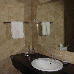 Hotel Ritz Aanisa ванная
