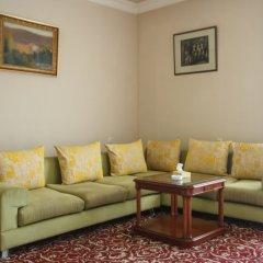 Отель Сил Плаза комната для гостей фото 5