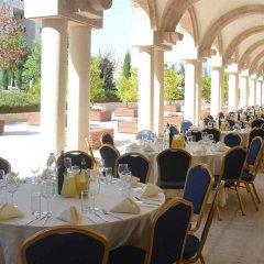 YMCA Three Arches Hotel Израиль, Иерусалим - 2 отзыва об отеле, цены и фото номеров - забронировать отель YMCA Three Arches Hotel онлайн помещение для мероприятий фото 2