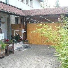 Отель Pension Schlafstuhl Ашхайм фото 2