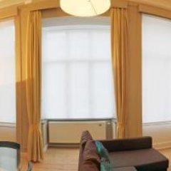Отель Aparthotel Liège Бельгия, Льеж - отзывы, цены и фото номеров - забронировать отель Aparthotel Liège онлайн комната для гостей фото 2