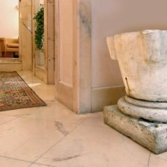 Отель Albergo Cesàri Италия, Рим - 2 отзыва об отеле, цены и фото номеров - забронировать отель Albergo Cesàri онлайн спа фото 2